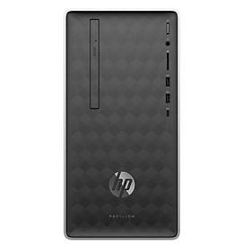 PC HP Pavilion 590-p0033d 4LY11AA Core i3-8100/ Win10 – Hàng Chính Hãng