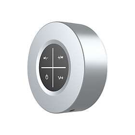 Portable Bluetooth Speaker Wireless Subwoofer Hands Free Calling Loudspeaker Speaker with Microphone
