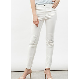 Quần Jeans Nữ Dáng Skinny The Cosmo Skinny Trousers
