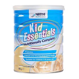 Sữa Kid Essentials Úc cho trẻ 1 đến 10 tuổi (800g)
