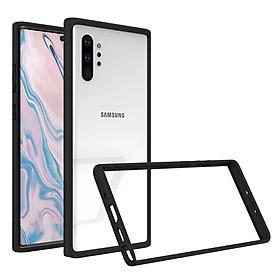 Rhinoshield Bumper Case for Samsung Galaxy Note 10 CrashGuard _Đen