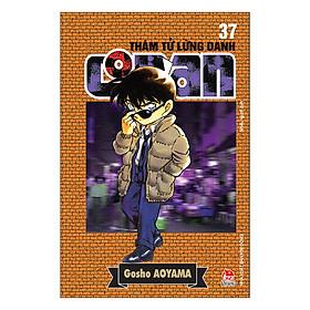 Thám Tử Lừng Danh Conan - Tập 37 (Tái Bản 2019)
