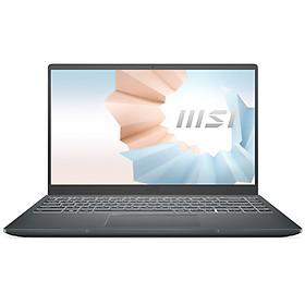 Laptop MSI Modern 14 B11MO-073VN (Core i7-1165G7/ 8GB DDR4 3200MHz/ 512GB PCIe NVMe/ 14 FHD IPS/ Win10) - Hàng Chính Hãng