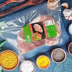 (chỉ bán tại HN) Thịt nạc vai - món ngon từ thịt heo