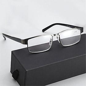 Kính lão thị trung niên kính đọc sách +100 đến +4.00 đủ độ mắt sáng và rõ PKTMKVM07COPY
