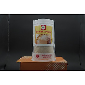 Gạo Nhật Japonica Home Rice (2kg)