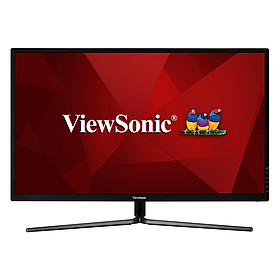 Màn Hình Máy tính Viewsonic VX3211-4K-MHD 32 inch 4K - Hàng Chính Hãng