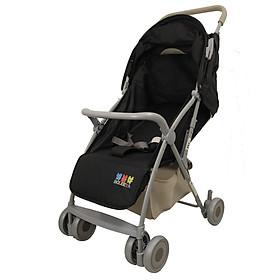 Xe đầy em bé BLY A138 màu ngẫu nhiên