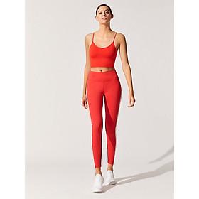 Bộ Đồ Tập Yoga, Gym Nữ Cao Cấp, Form Chất Đẹp Chuẩn Dáng - LUX10