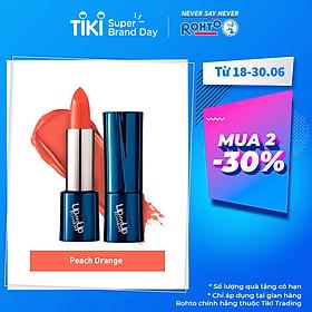 Son thỏi Collagen Lip On Lip Charm Galaxy Edition 4g