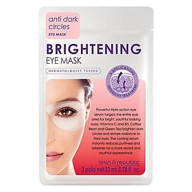 Skin Republic Brightening Eye Mask