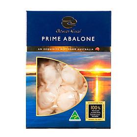 Bào Ngư Úc thượng hạng gói 200g (Prime Abalone)