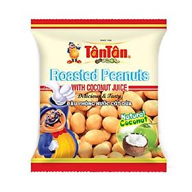 Combo 20 gói đậu phộng nước cốt dừa Tân Tân (gói/15gram)