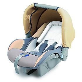 Ghế ngồi 3 trong 1 đa năng cho bé hình xe ô tô TC401 Baby Ace