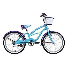 Xe đạp trẻ em Jett Candy thắng tay 202620 (Màu xanh) cho bé 6-10 tuổi