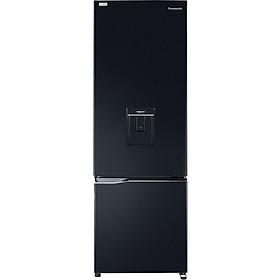 Tủ lạnh Inverter Panasonic NR-BC360WKVN (322L) - Hàng chính hãng - Chỉ giao tại Đà Nẵng