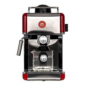 Máy pha cafe gia đình Mishio MK05 - Hàng chính hãng