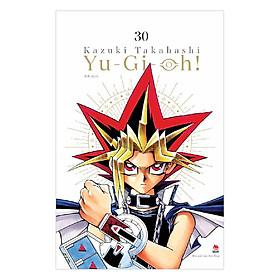 Yu-Gi-Oh! - Vua trò chơi (Tập 30)