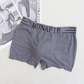 Quần sịp quần lót nam đùi munafie cao cấp alex