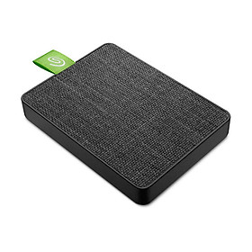 Ổ cứng di động SSD Seagate Ultra Touch External 1TB - Hàng Chính Hãng