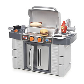 Bộ đồ chơi nhà bếp BBQ 2 giai đoạn