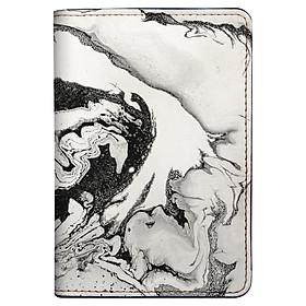 Bao Da Hộ Chiếu / PASSPORT Mika A-001-008-P (19 x 14 cm)