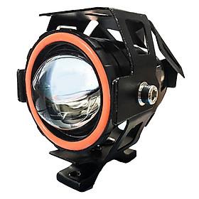 Đèn LED Trợ Sáng U7 Cho Xe Máy