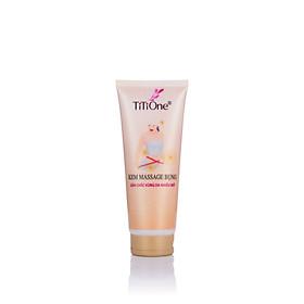 Kem massage tan mỡ TiTiOne
