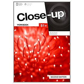Closeup Emea B1+ 2E Workbook