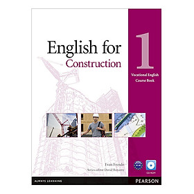 English for construction 1: Coursebook with CD-ROM