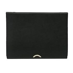 Sổ Memo Notebook - Màu Đen