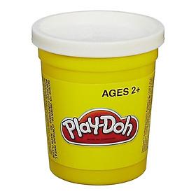Hộp Bột Nặn Playdoh-B5517A - Màu Trắng