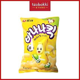[Chỉ Giao HCM] - Bánh snack hương chuối 45g