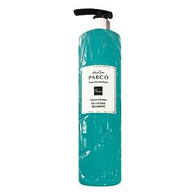 Dầu Gội Dành Cho Tóc Dầu Parco Oil Control Shampoo (400ml)