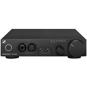 Bộ Giải Mã DAC Và Amply Headphone Sennheiser HDV 820 - Hàng Chính Hãng