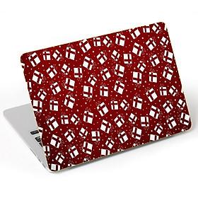 Miếng Dán Trang Trí Laptop Holidays LTHLD - 133