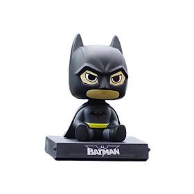Mô hình trưng bày Batman