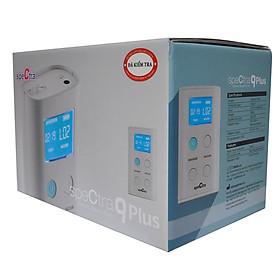 Máy hút sữa Spectra 9PLUS chọn Size Phễu 16/20/24/28/32mm - Máy hâm sữa FatzBaby FB3012SL