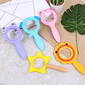 Children's Magnifying Glass Early Education Science Experiment Education Toy