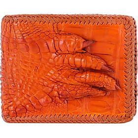 Ví Nam Huy Hoàng HT2719 (10 x 12.5 cm) - Vàng