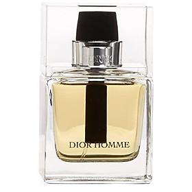 Nước hoa nam Dior Homme Eau De Toilette Spray New, 1.7-Ounce
