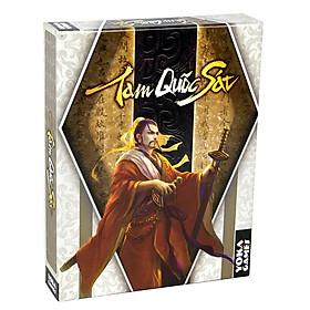 Board Game Tam Quốc Sát - Vương Triều Chiến - Yokagames