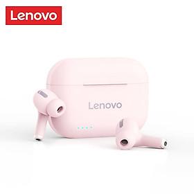 Lenovo LP1S TWS Earbuds Bluetooth 5.0 True Wireless Headphones Touch Control Sport Headset IPX4 Sweatproof In-ear