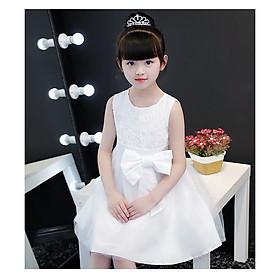 đầm công chúa cho bé gái 12