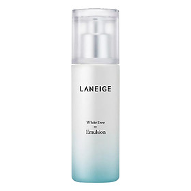 Sữa Dưỡng LANEIGE White Dew Emulsion 100ml