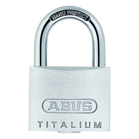 Khóa Titalium TM 64TI Series ABUS (60mm)