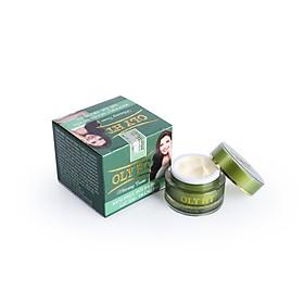 Kem dưỡng phục hồi da hư tổn giúp giữ ẩm và trắng da mặt OLY HT - Hàng Chính Hãng