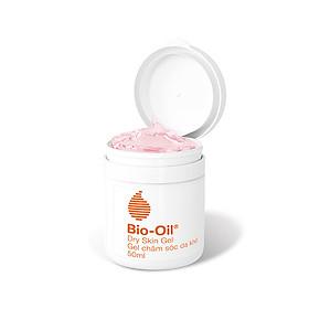 Bio-Oil Gel Chăm Sóc Da Khô 50ml