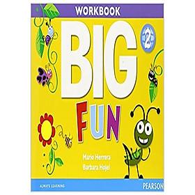 Big Fun 2: Wb+Cd