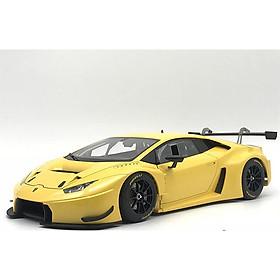 Xe Mô Hình Lamborghini Huracan Gt3 1:18 Autoart - 81528 (Vàng)